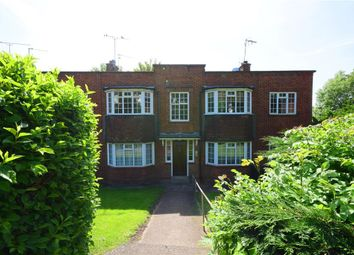 Thumbnail 3 bed flat for sale in High Road, Loughton, Essex