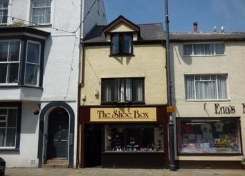 Thumbnail 2 bed terraced house for sale in Castle Street, Beaumaris, Anglesey, North Wales