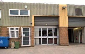 Thumbnail Light industrial to let in Unit 5, Stowford Business Park, Ivybridge