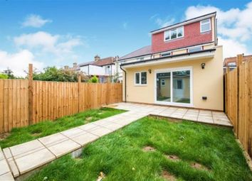 Thumbnail 5 bed semi-detached house for sale in Elthorne Road, London