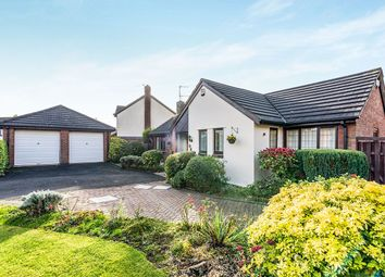 Thumbnail 3 bed bungalow for sale in Ennerdale Close, Priorslee, Telford
