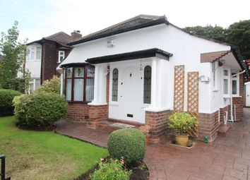Thumbnail 3 bed bungalow for sale in Sandacre Road, Manchester