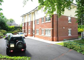Thumbnail 2 bedroom flat to rent in Apartment 14, Parklands, Off Second Avenue, Newcastle-Under-Lyme