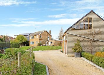 Thumbnail 3 bed detached house for sale in Gorse Road, Reydon, Southwold, Suffolk