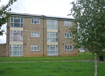 Thumbnail 1 bedroom flat for sale in Mountbatten Way, Ravensthorpe, Peterborough