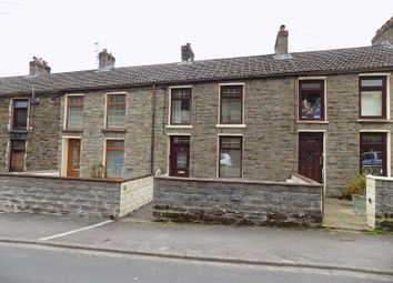Thumbnail 3 bedroom property for sale in Park Road, Treorchy, Rhondda, Cynon, Taff.