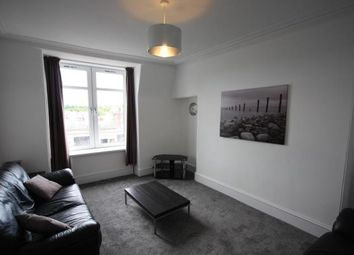 Thumbnail 1 bed terraced house to rent in Top Floor, Hardgate, Aberdeen