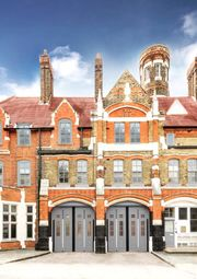 Thumbnail 1 bedroom property for sale in The Old Fire Station, 24 Sunbury Street, London