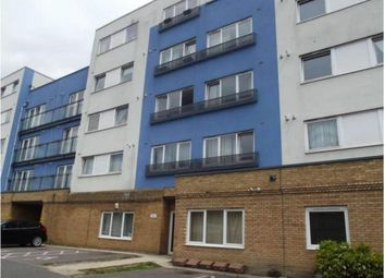 Thumbnail 1 bed flat to rent in Tump House, Thamesmead, Royal Greenwich