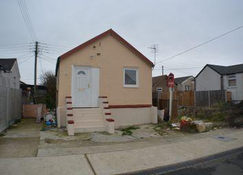Thumbnail 2 bedroom detached bungalow for sale in 24 Hillman Avenue, Jaywick, Clacton-On-Sea, Essex