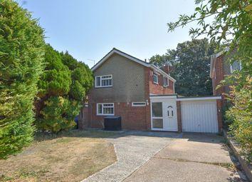Burton Road, Eastbourne BN21. 4 bed detached house
