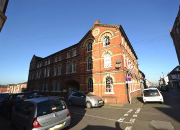 Thumbnail 1 bed flat for sale in Branson Court, Cobden Street, Kettering