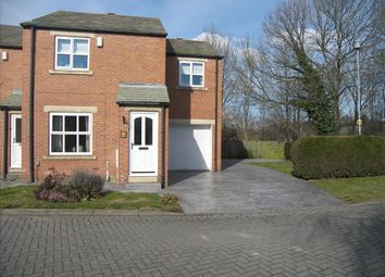 Thumbnail 3 bed semi-detached house to rent in The Copse, Blaydon-On-Tyne