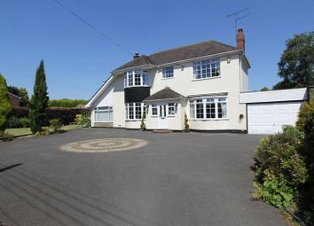 4 bed detached house for sale in Hilderstone Road, Stoke-On-Trent ST3