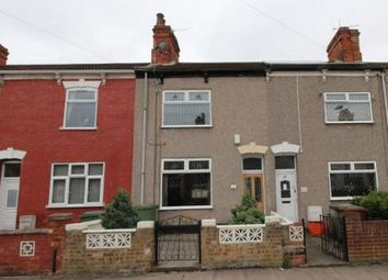 Thumbnail Terraced house to rent in Thomas Street, Grimsby