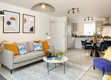 """Thumbnail 2 bedroom flat for sale in """"Coleford"""" at Gainey Gardens, Chippenham"""