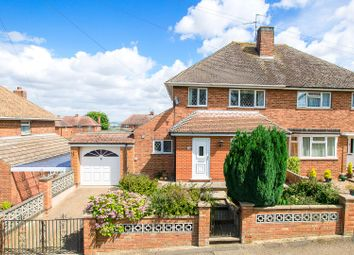 Thumbnail 3 bedroom semi-detached house for sale in Bancroft Road, Cottingham