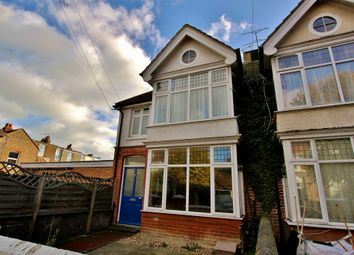 Thumbnail 1 bed flat to rent in Pavilion Road, Worthing