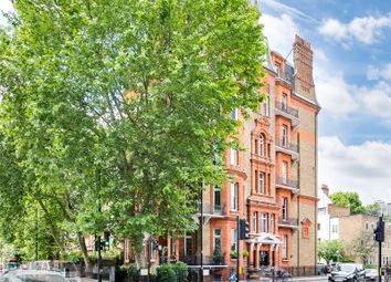 Thumbnail 4 bed flat for sale in Gloucester Road, London
