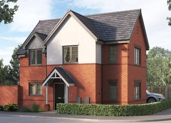 "Thumbnail 3 bed property for sale in ""Coming Soon"" at Woodyard Lane, Wollaton, Nottingham"