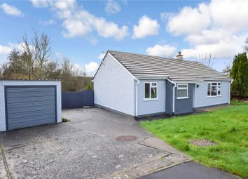Thumbnail Bungalow for sale in Stafford Way, Dolton, Winkleigh