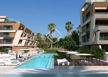 Thumbnail 3 bed apartment for sale in Spain, Costa Blanca, Dénia, Den11934