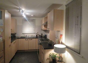 Thumbnail 2 bed flat for sale in Hargate Way, Hampton Hargate, Peterborough