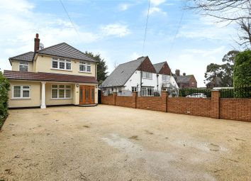 Thumbnail 5 bed detached house for sale in Park Way, Ruislip