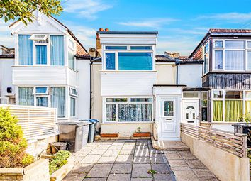 3 bed terraced house for sale in Moffat Road, Thornton Heath CR7