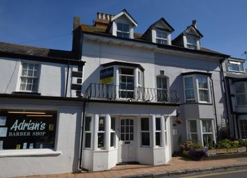 Thumbnail 4 bed terraced house for sale in Fore Street, Shaldon, Devon