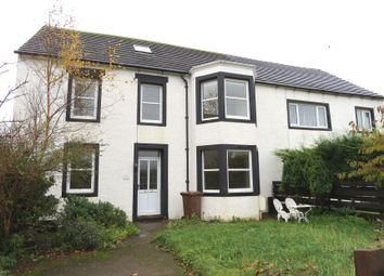 Thumbnail 4 bed semi-detached house for sale in 2 Beck Close, Braystones, Beckermet, Cumbria