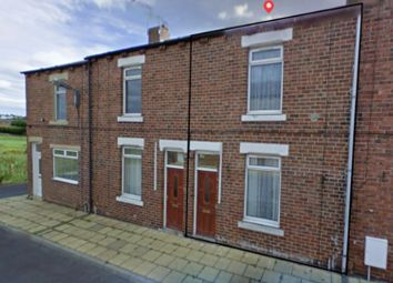 Thumbnail 2 bed terraced house for sale in Regent Street, Bishop Aukland