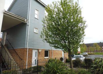 Thumbnail 2 bed flat to rent in Hannah Court, Buckshaw Village