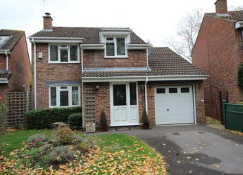 Thumbnail 3 bed detached house for sale in Hartley Close, Chipping Sodbury, Bristol