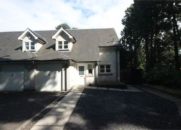 Thumbnail 3 bed end terrace house for sale in Orchard Grove, Leven, Fife