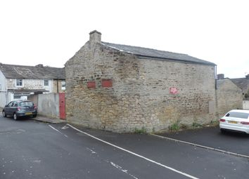 Thumbnail Light industrial to let in Halifax Road, Brierfield