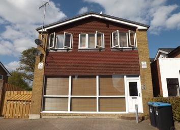 Thumbnail 1 bed maisonette to rent in High Street, Lingfield