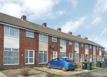 3 bed terraced house for sale in Attfield Walk, Eastbourne BN22
