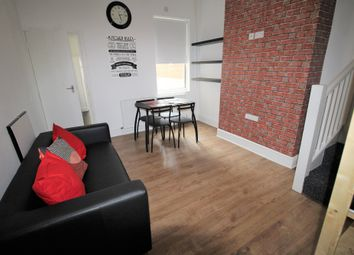 Thumbnail Room to rent in Room 3, Widdrington Road