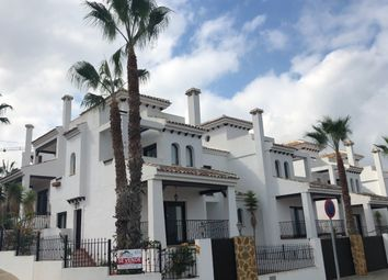 Thumbnail 3 bed villa for sale in Polígono Sector III-Campo De Go, 5B, Algorfa, Alicante, Spain