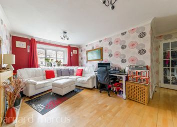 Thumbnail 1 bedroom flat for sale in Donald Woods Gardens, Tolworth, Surbiton