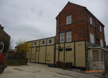 Thumbnail 1 bed flat to rent in Barnsley Road, South Kirkby