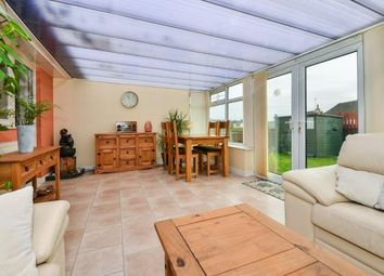 Thumbnail 4 bedroom bungalow for sale in Dunelm Close, Sutton-In-Ashfield, Nottinghamshire