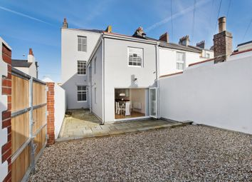 Thumbnail 5 bedroom end terrace house for sale in Admiralty Street, Stonehouse, Plymouth