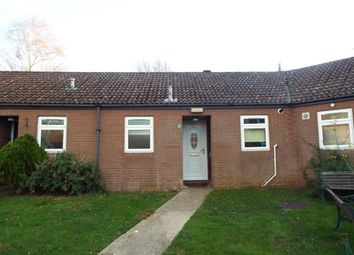 Thumbnail 1 bed bungalow for sale in Parsons Way, Wells, Somerset