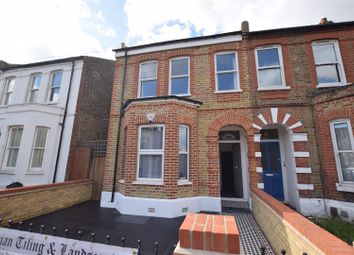 Thumbnail 3 bed flat for sale in Robinson Road, Colliers Wood, London