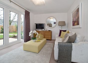 Thumbnail 3 bedroom end terrace house for sale in Frogmill Road, Birmingham