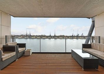Thumbnail 2 bed flat for sale in Capital East Apartments, Royal Docks