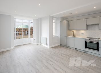 Thumbnail 2 bed flat for sale in St Johns Court, Finchley Road, Swiss Cottage