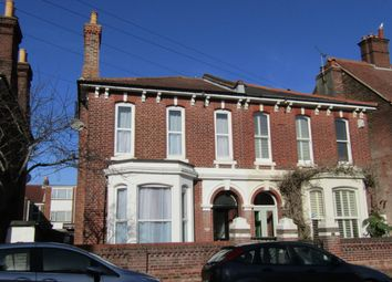 Thumbnail 1 bedroom flat to rent in Havelock Road, Southsea, Hampshire